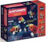 Magformers Wow! Starter