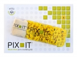 PIX-IT 180+ YELLOW SET