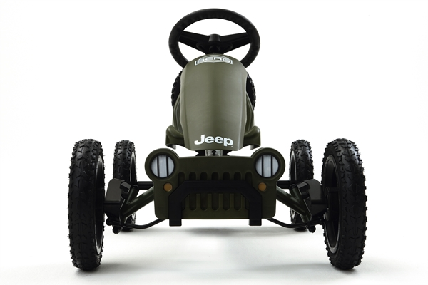 Berg Jeep Willys Adventure