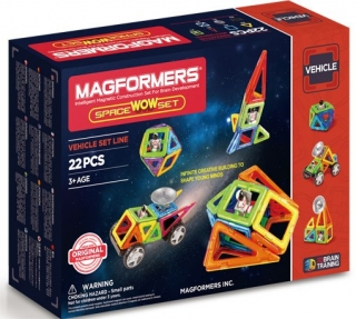 Magformers Space Wow Starter