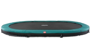 BERG InGround Grand Favorit GREEN 520 cm